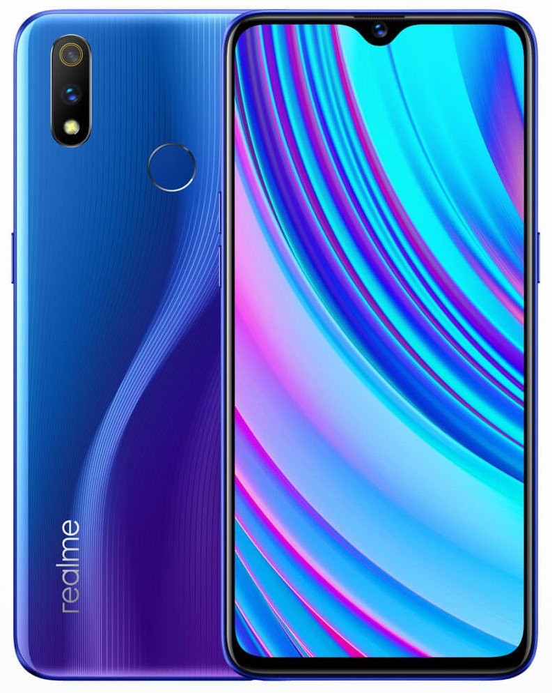 Realme X Lite 2 Realme X and Realme X Lite mid-range phones launched in China 4