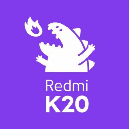 Redmi K20 dragon