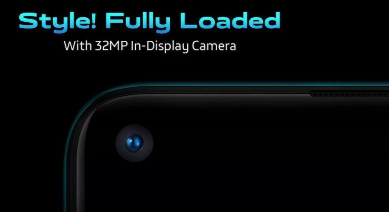 Vivo Z1 Pro 32MP selfie Vivo Z1 Pro Specs confirmed: 32MP selfie camera, Snapdragon 712 and 5000 mAh Battery 3