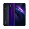 Vivo iQoo Neo press renders
