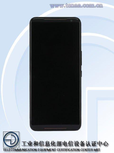 ASUS ROG Phone 2 specs 1