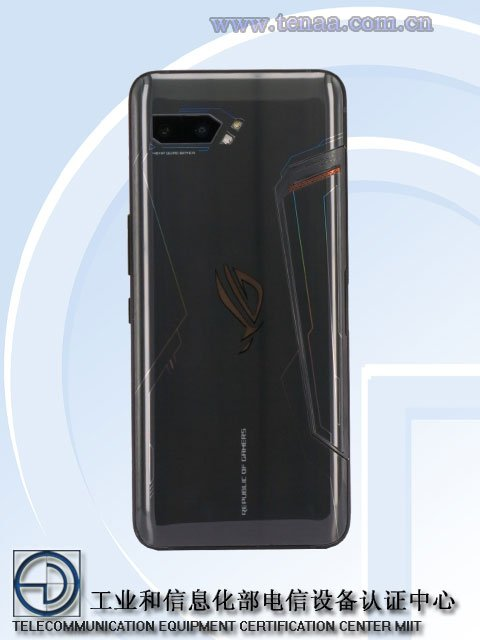 ASUS ROG Phone 2 specs 2