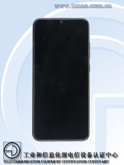 Xiaomi Mi CC9e Specs