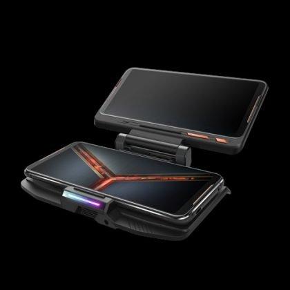 ASUS ROG Phone II Accessories f