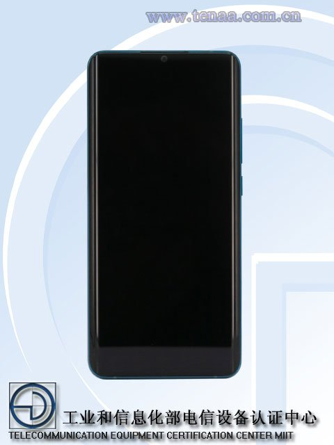 Mi CC9 Pro Specs Tenaa 2
