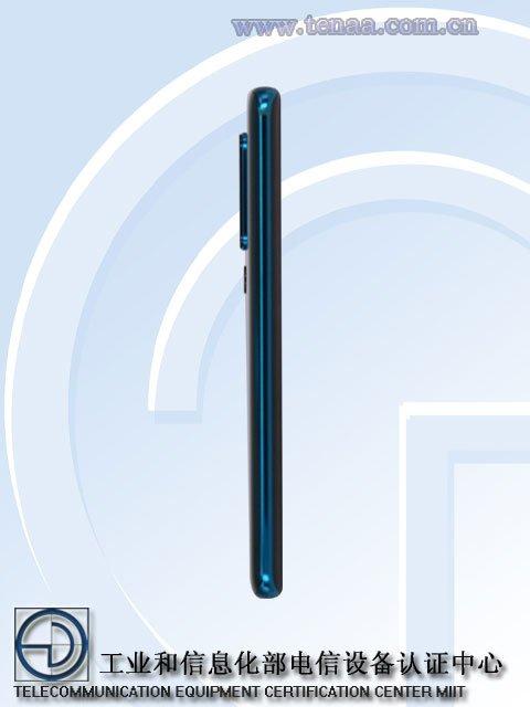 Mi CC9 Pro Specs Tenaa 3