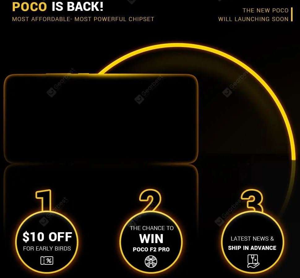 Poco F2 Pro Affordable Price
