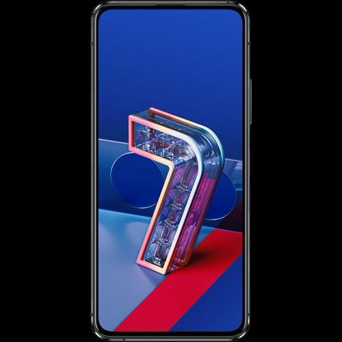 ASUS Zenfone 7 display