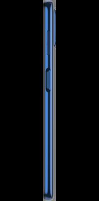 Motorola Moto G9 Plus side-mounted fingerprint scanner