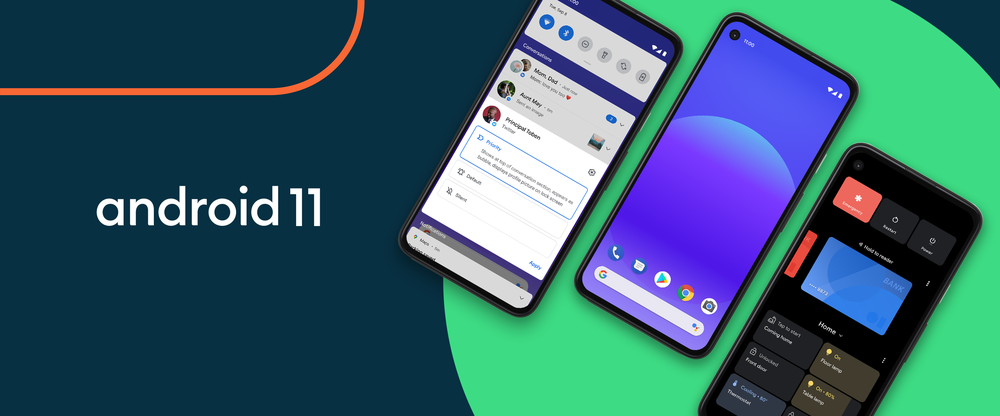 What's new in Android 11